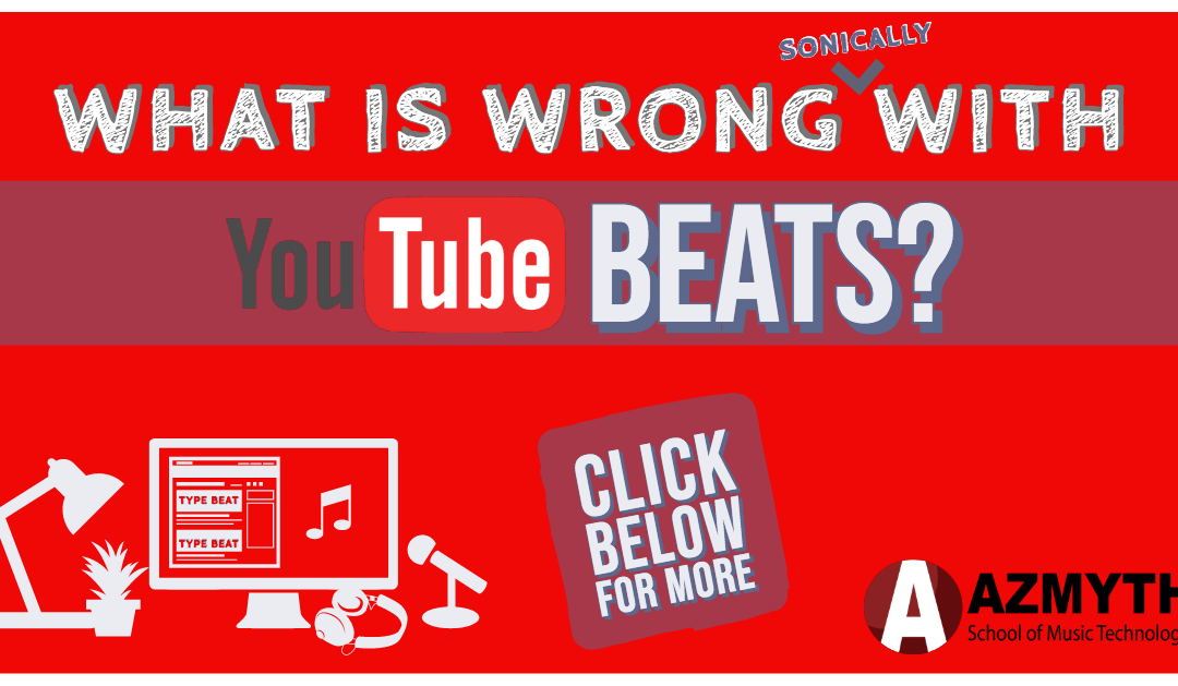 What is wrong with YouTube Beats?